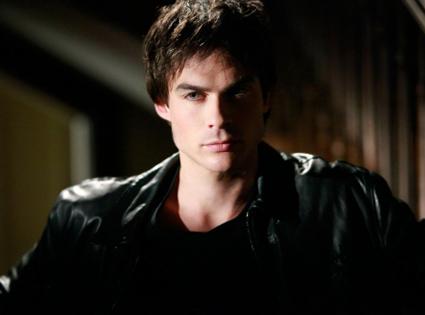 Griff. Damon-salvatore