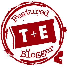 Travel and Escape blogger badge
