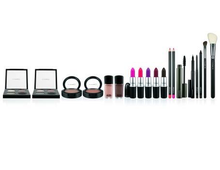 MAC Cosmetic Strength-LineUp