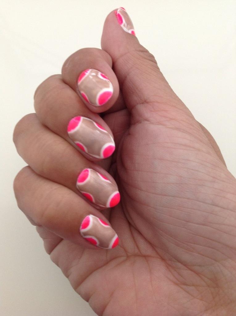 Health & Swellness » nail art