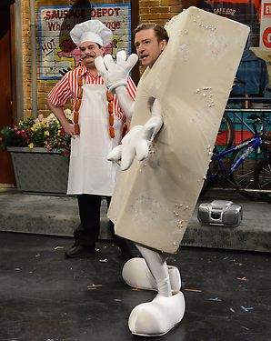 SNL on NBC Veggies22