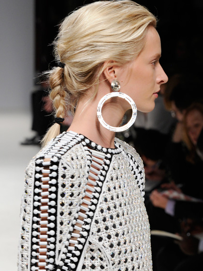 Allure.com messy-braids-balmain